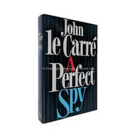 A Perfect Spy Signed John le Carré
