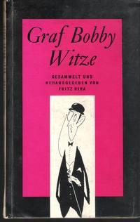 Graf Bobby Witze., Mit 10 Zeichn. von Bernd Fahrenholz