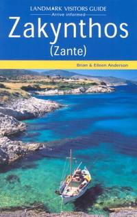Zakynthos (Landmark Visitor Guide)