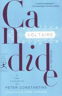 Candide or, Optimism