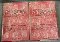 Byron, a Self-Portrait, Letters and Diaries, 2 Volumes