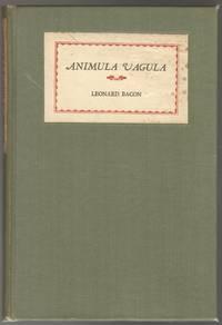 image of ANIMULA VAGULA