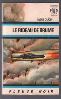 image of Le rideau de brume