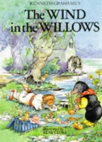 Wind in the Willows by  Kenneth Grahame - Hardcover - from World of Books Ltd (SKU: GOR003363113)
