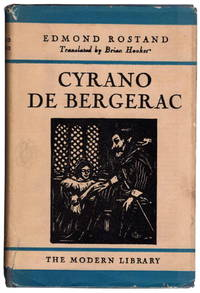 Cyrano De Bergerac by  Edmond Rostand - Hardcover - Reprint - from Recycled Records and Books and Biblio.com