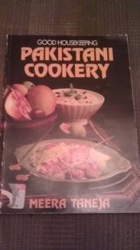 "Good Housekeeping"" Pakistani Cookery"