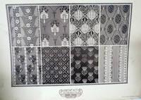 Bienfait: Moderner Flachenschmuck; Eine Sammlung Brachbarer Motive Fur Dekorationsmaler, Musterzeichrer, Graph. Zeichner, Architekten, Etc.