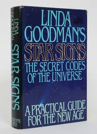 image of Linda Goodman's Star Signs: The Secret Codes of The Universe - Forgotten Rainbows and Forgotten Melodies of Ancient Wisdom