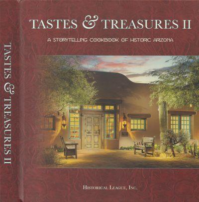 Tempe, Arizona: Historical League, Inc. Fine. 2018. First Edition. Spiral-bound. 0692950249 . Pictor...