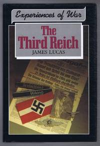 The Third Reich: Experiences of War