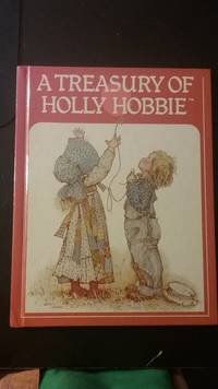 image of A Treasury of Holly Hobbie