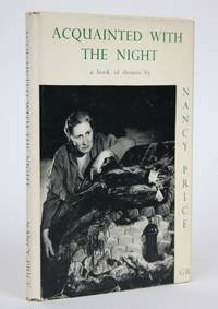 image of Acquainted with the Night: A Book of Dreams