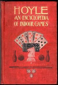 Foster's Complete Foyle. An Encyclopedia of All the Indoor Games Played at the Present Day [sic].