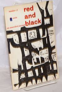 image of Red and black. No. 2 (Winter 1966)