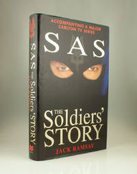 SAS: The Soldier's Story