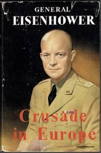 image of Crusade In Europe