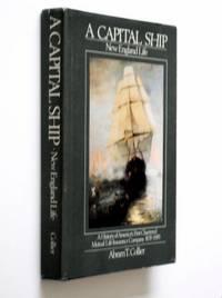 A CAPITAL SHIP: NEW ENGLAND LIFE