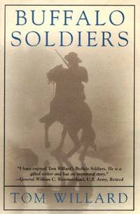 image of Buffalo Soldiers : A Novel
