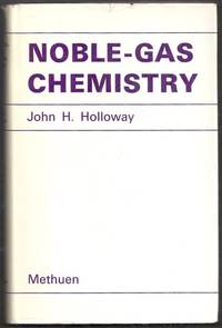 Noble-Gas Chemistry