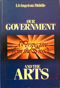 Our Government and the Arts