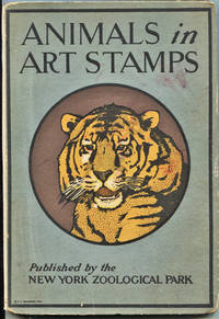 Animals in Art Stamps