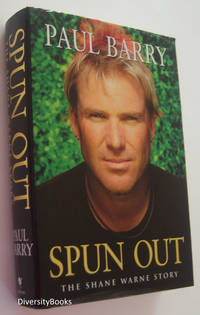 SPUN OUT : The Shane Warne Story