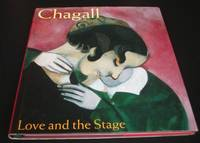 Chagall: Love and the Stage