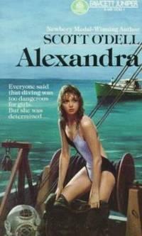 image of Alexandra