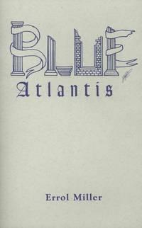 Blue Atlantis, Poems