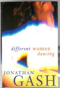 Different Women Dancing ( SIGNED COPY )