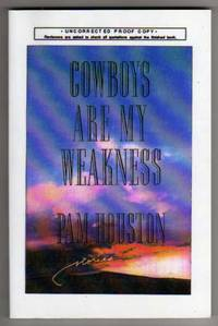 Cowboys Are My Weakness - Stories [UNCORRECTED PROOF - THE NEW COLLECTIBLE]
