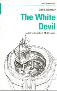 White Devil (New Mermaids)