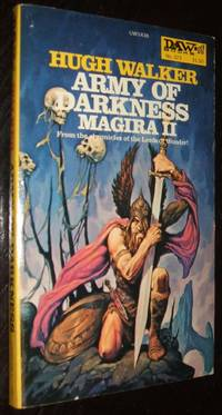 image of Army of Darkness Magira II