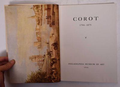 Philadelphia: Philadelphia Museum of Art, 1946. Softcover. G. Minor cover wear. Damp staining along ...