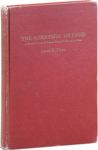 The Scientific Method: A Personal Account of Unusual Projects in War and Peace