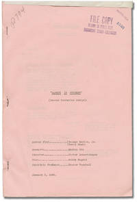 image of Safety in Numbers (Original screenplay for the 1930 film)
