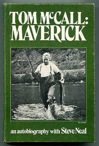 Tom McCall: Maverick -- An Autobiography
