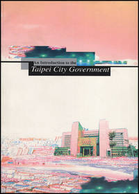 An Introduction to the Taipei City Government