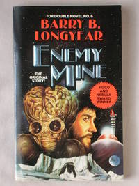 Enemy Mine / Another Orphan: TOR Double Novel #6