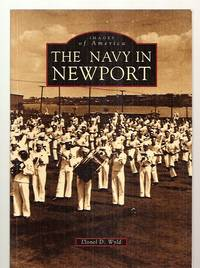 image of THE NAVY IN NEWPORT: IMAGES IN AMERICA