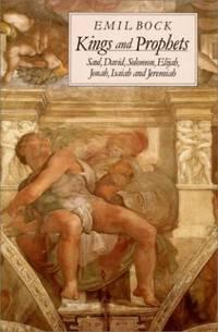 image of Kings and Prophets Saul, David, Solomon, Elijah, Jonah, Isaiah and Jeremiah