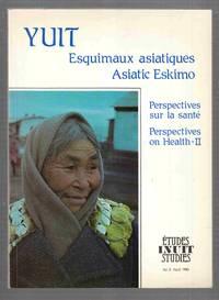 Etudes Inuit Studies Volume 5 Numero 2 / 1981 / Volume 5 Number 2