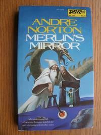 image of Merlin's Mirror # UY1175 / No. 152