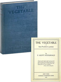 image of The Vegetable, or, From President to postman
