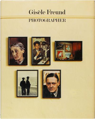 New York: Harry N. Abrams, 1985. Near fine in a near fine jacket.. First Edition. Quarto. Monograph ...