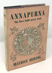 Annapurna: The First 8,000 Metre Peak [26,493 feet]