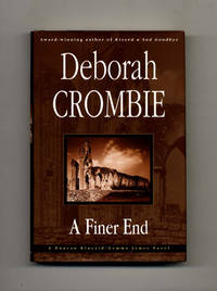 image of A Finer End  -1st Edition/1st Printing