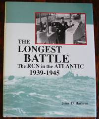 The Longest Battle by John D. Harborn - Paperback - from SeaWaves Press and Biblio.com
