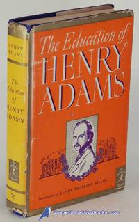 The Education of Henry Adams (Modern Library #76.2)