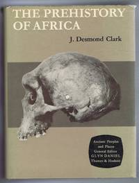 The Prehistory of Africa